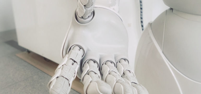 Grasping and Gripping - Monumental Problems for a Robotic Hand
